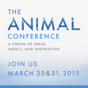 The Animal Conference: A Forum of Ideas, Impact and Inspiration