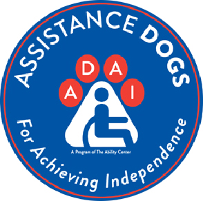 Assistance Dogs for Achieving Independence